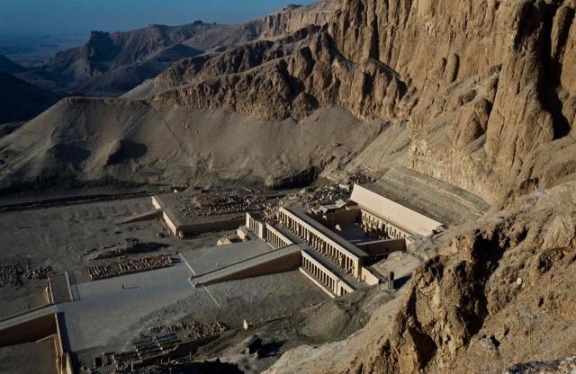 archaeologyegideirelbahirihatshpsut