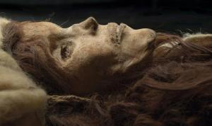 Red-Haired Xiaoche mummies found in China